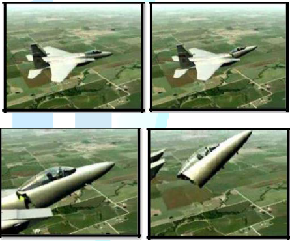 Structural Failure of Jetfighter Due to Corrosion Fatigue.
