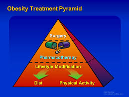 Image explains about Obesity Treatment
