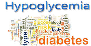 Image explains about Hypoglycemia