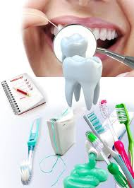 Image of Preventive dentistry, Source - Wikipedia