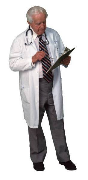 This is the image which is related to White Coat adherence