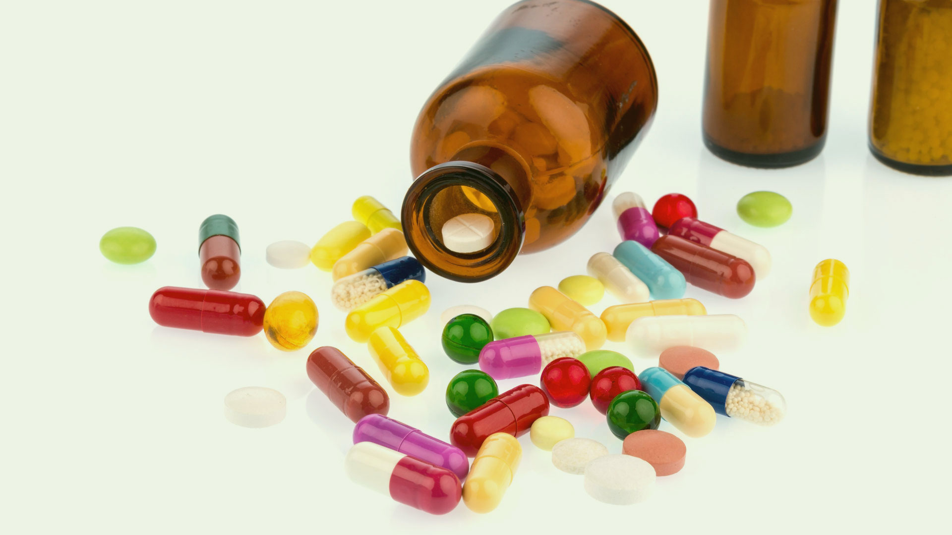 This is the image which is related to Prescription Drug Abuse