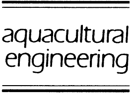 Image of Aquacultural engineering