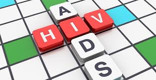 This is the image related to HIV/AIDS- Source Wikipedia