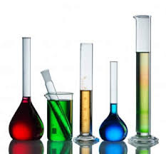 Image of Chemical analysis, Source - Wikipedia