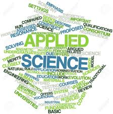 Image showing Applied Science logo