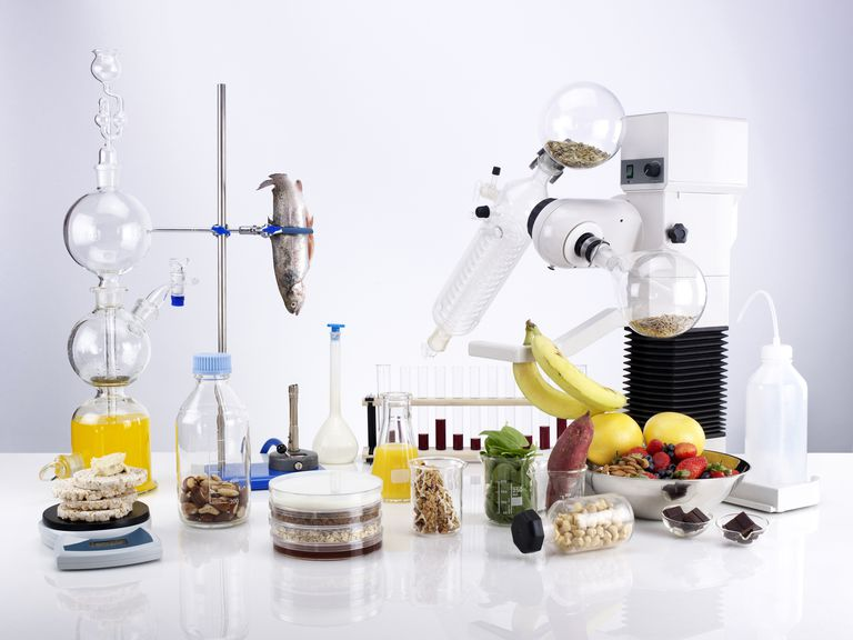 This image is related to Food chemistry - Source Wikipedia
