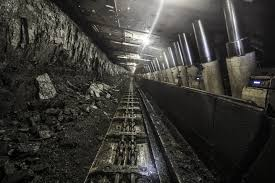 This is the image which is related to Coal mining
