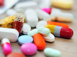 This is the image which is related to Drug interaction