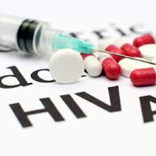 This image is related to HIV Treatment - Source Wikipedia