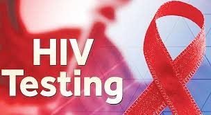 This image is related to HIV Testing - Source Wikipedia