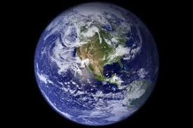 Image showing the Earth