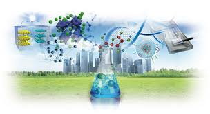 This is the image related to Applied Chemistry Source - Wikipedia