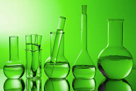 This is the image related to Green chemistry Source - Wikipedia