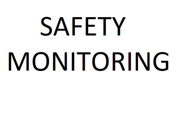 This is the image which is related to safety monitoring