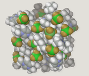 This image is related to Molecular modelling - Source Wikipedia