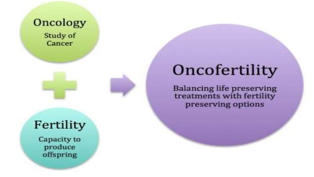 Image explains about Oncofertility -source Wikipedia