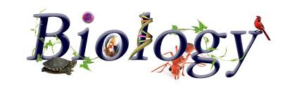 image showing the logo of biology